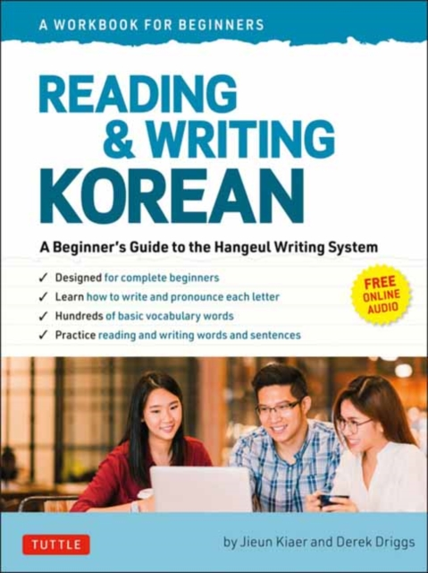 Reading and Writing Korean