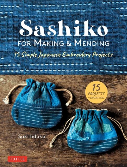 Sashiko for Making & Mending