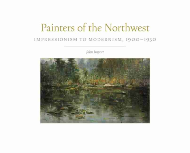 Painters of the Northwest