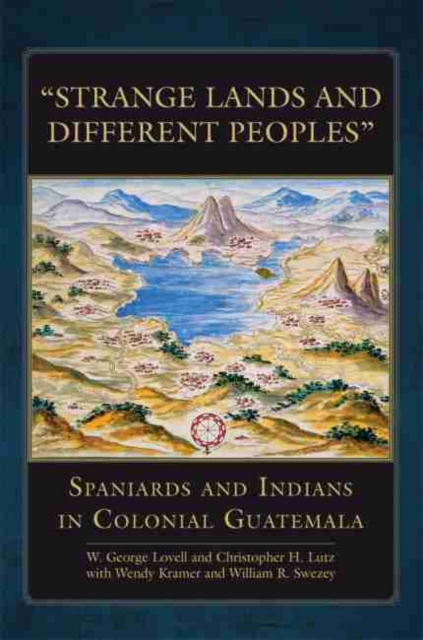 Strange Lands and Different Peoples
