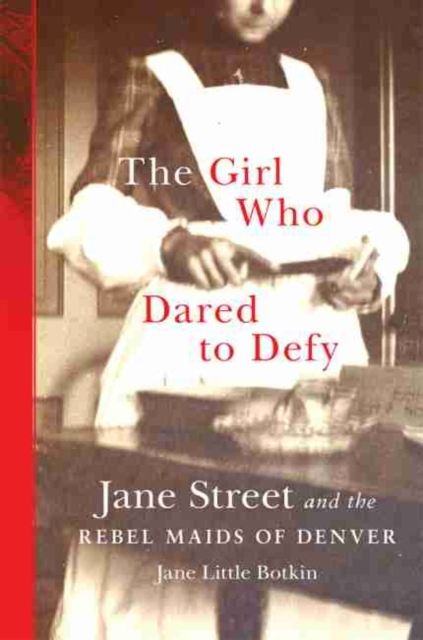 Girl Who Dared to Defy