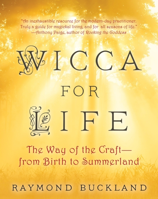 Wicca For Life