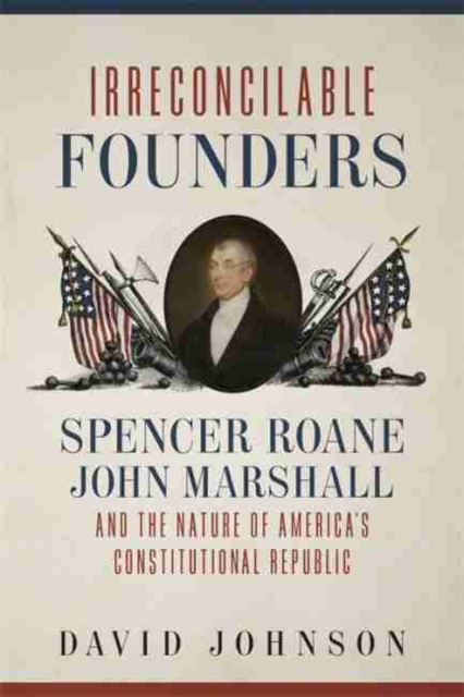 Irreconcilable Founders