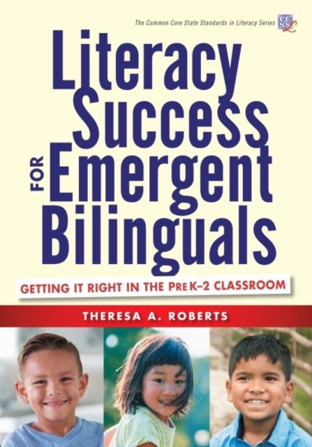 Literacy Success for Emergent Bilinguals