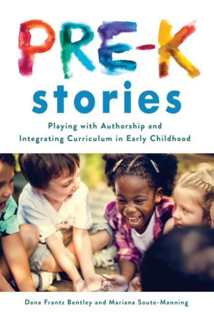 Pre-K Stories