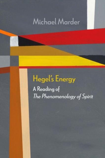 Hegel's Energy