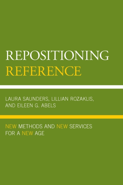 Repositioning Reference