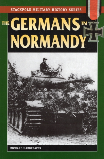 Germans in Normandy