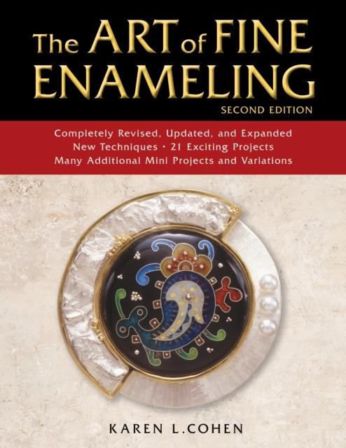 Art of Fine Enameling