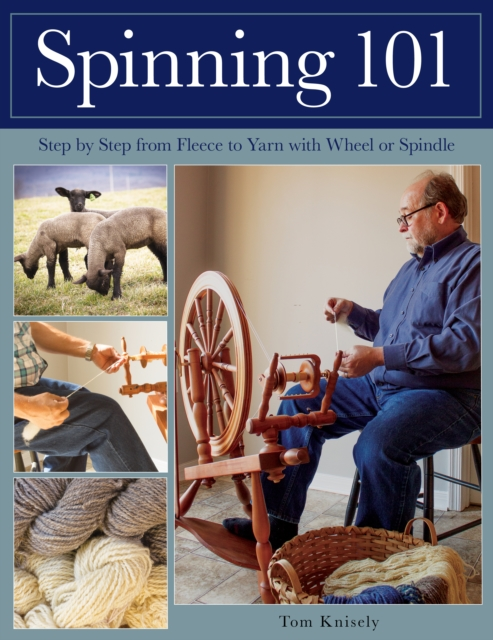 Spinning 101