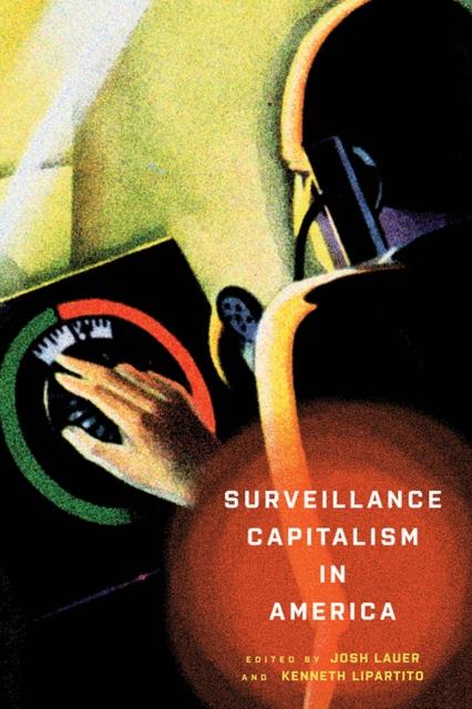 Surveillance Capitalism in America