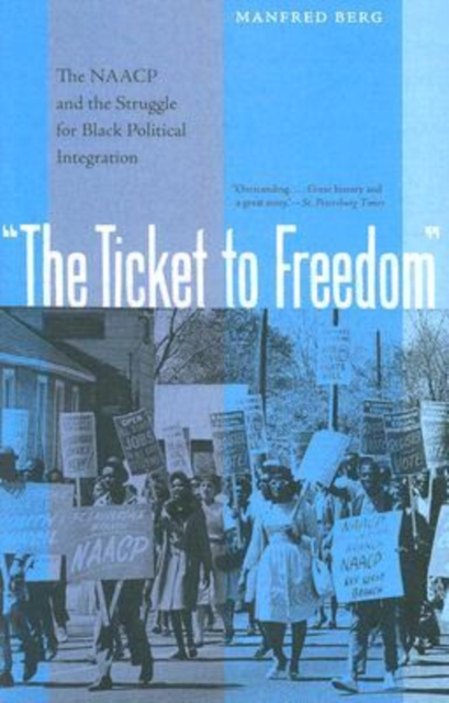 Ticket to Freedom
