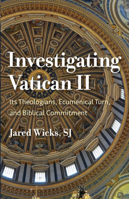 Investigating Vatican II