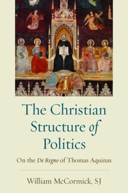 Christian Strucutre of Politics