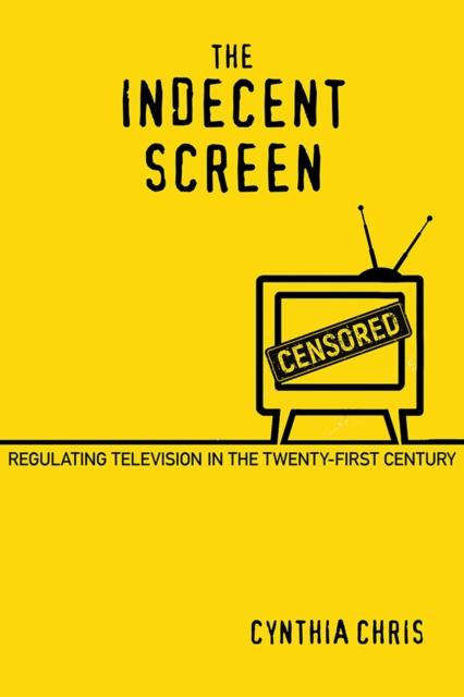 Indecent Screen