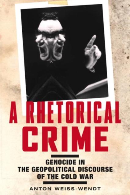 Rhetorical Crime