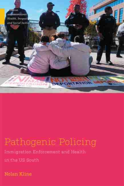Pathogenic Policing