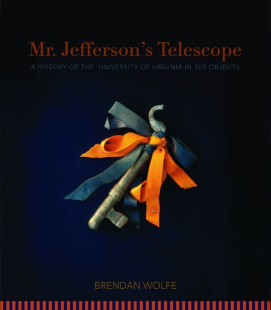 Mr. Jefferson's Telescope