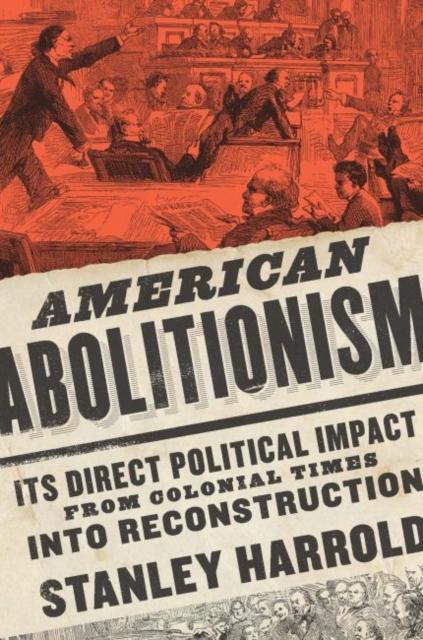 American Abolitionism