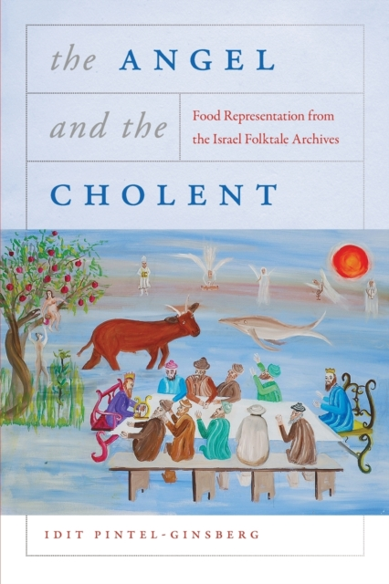 Angel and the Cholent