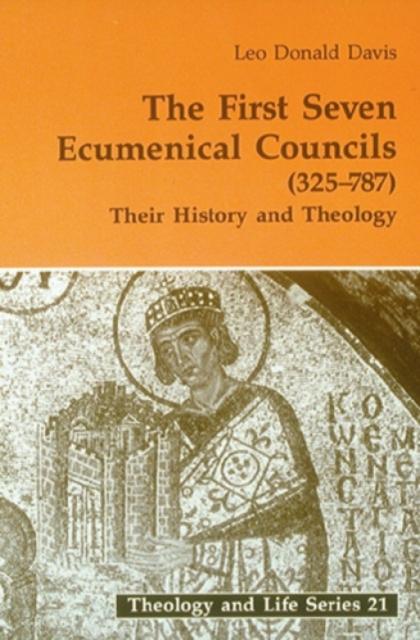 First Seven Ecumenical Councils (325-787)