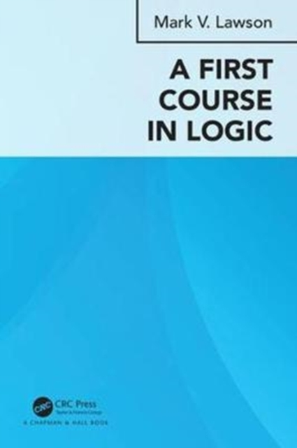 First Course in Logic