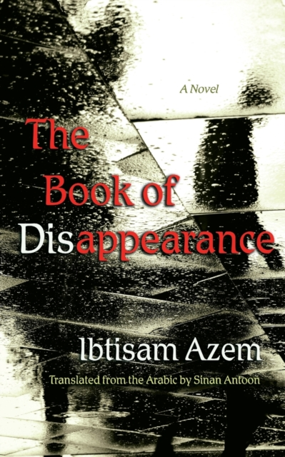 Book of Disappearance