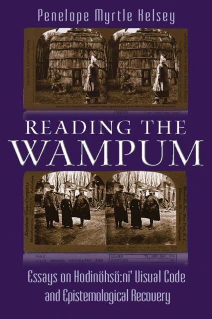 Reading the Wampum