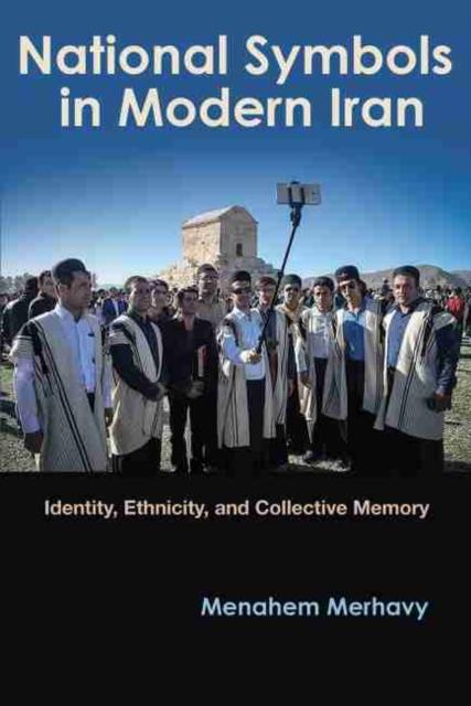 National Symbols in Modern Iran