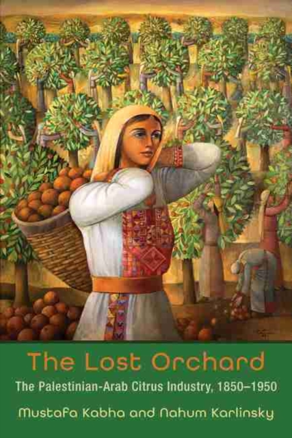Lost Orchard