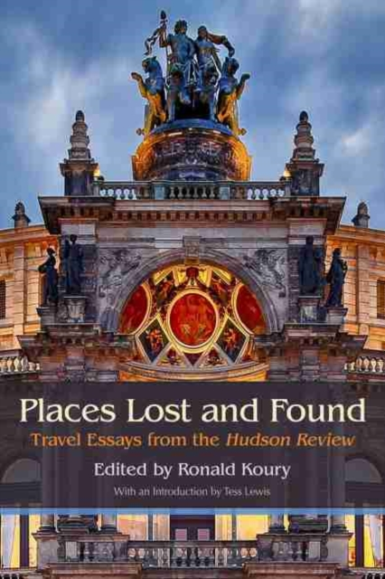 Places Lost and Found