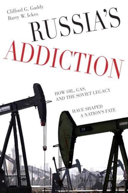 Russia's Addiction
