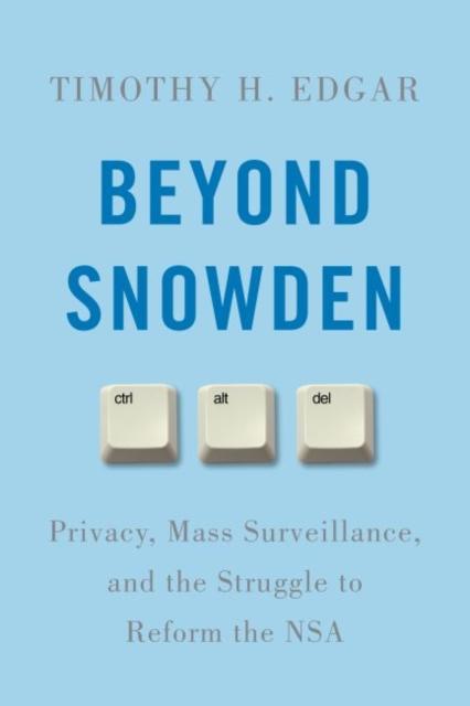 Beyond Snowden