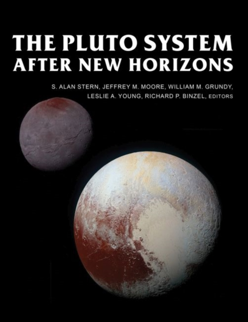 Pluto System After New Horizons
