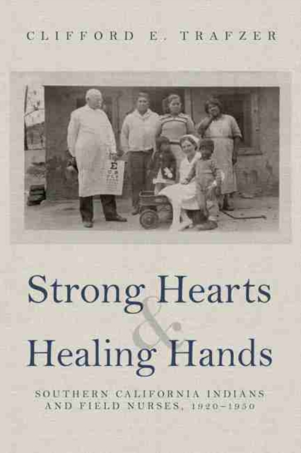 Strong Hearts and Healing Hands