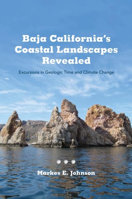 Baja California's Coastal Landscapes Revealed