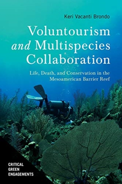 Voluntourism and Multispecies Collaboration
