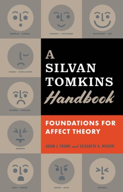 Silvan Tomkins Handbook