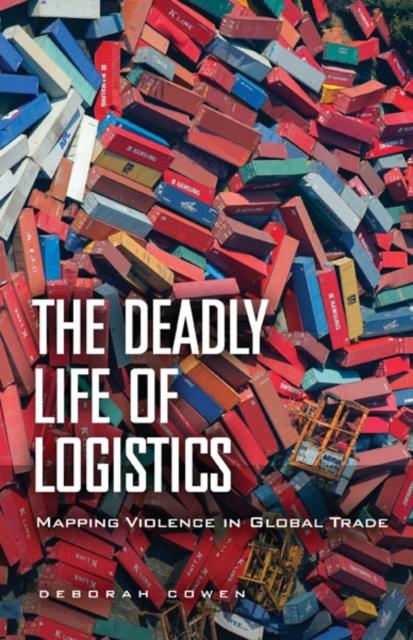Deadly Life of Logistics