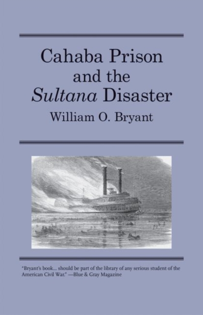 Cahaba Prison and the