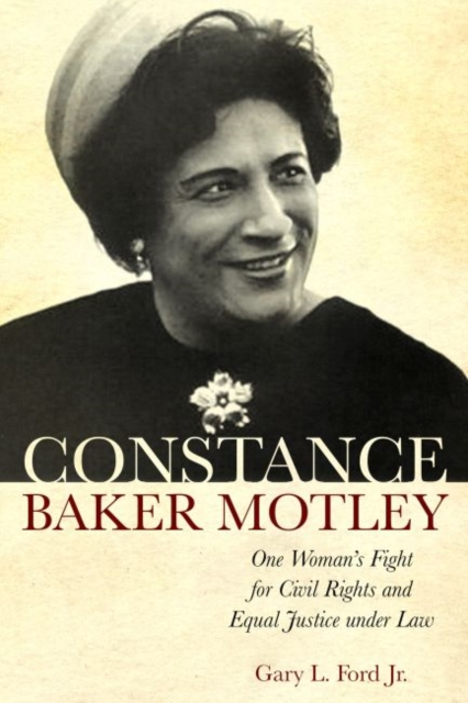 Constance Baker Motley