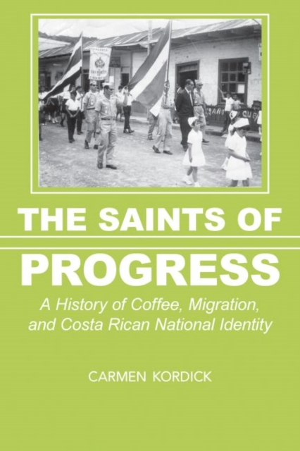 Saints of Progress