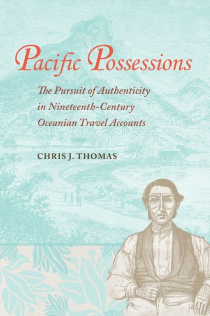 Pacific Possessions