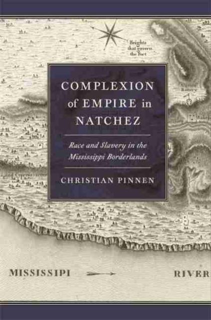Complexions of Empire(s)