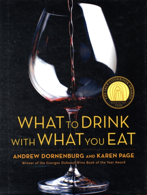 What to Drink with What You Eat