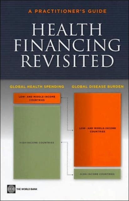 Health Financing Revisited