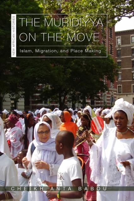 Muridiyya on the Move