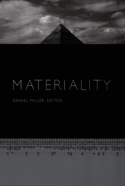 Materiality