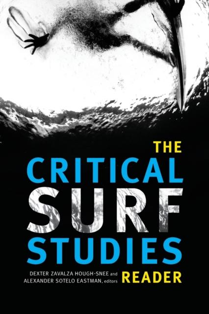 Critical Surf Studies Reader