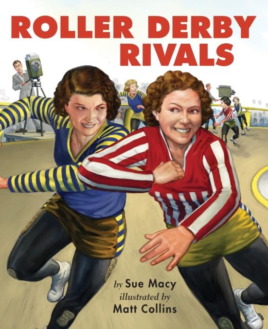 Roller Derby Rivals